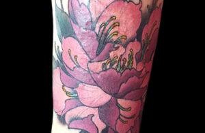 ArtHouse Tattoo Portfolio 90