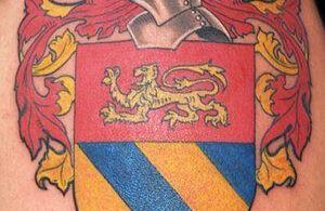 ArtHouse Tattoo Portfolio 91