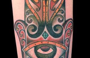 ArtHouse Tattoo Portfolio 21