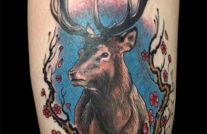 ArtHouse Tattoo Portfolio 22