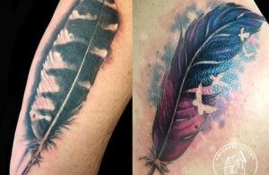 ArtHouse Tattoo Portfolio 24