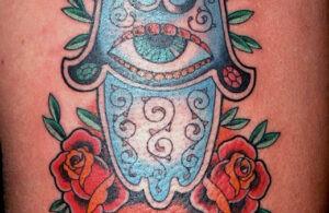 ArtHouse Tattoo Portfolio 81