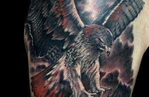 ArtHouse Tattoo Portfolio 26