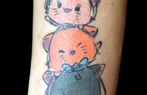 ArtHouse Tattoo Portfolio 28