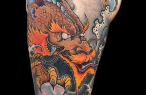 ArtHouse Tattoo Portfolio 29