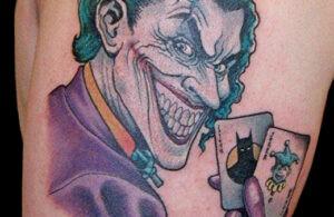 ArtHouse Tattoo Portfolio 57