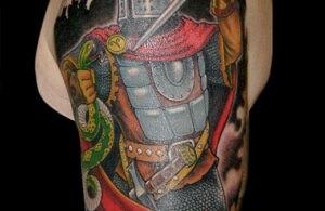 ArtHouse Tattoo Portfolio 95