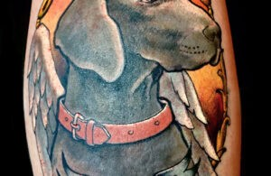 ArtHouse Tattoo Portfolio 39