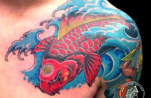 ArtHouse Tattoo Portfolio 41