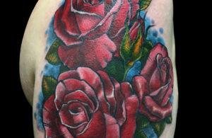 ArtHouse Tattoo Portfolio 65