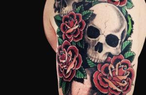 ArtHouse Tattoo Portfolio 47