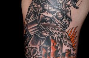 ArtHouse Tattoo Portfolio 48