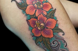 ArtHouse Tattoo Portfolio 49