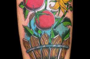 ArtHouse Tattoo Portfolio 96