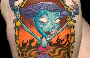 ArtHouse Tattoo Portfolio 108