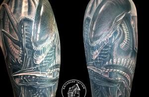 ArtHouse Tattoo Portfolio 115