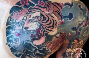 ArtHouse Tattoo Portfolio 107