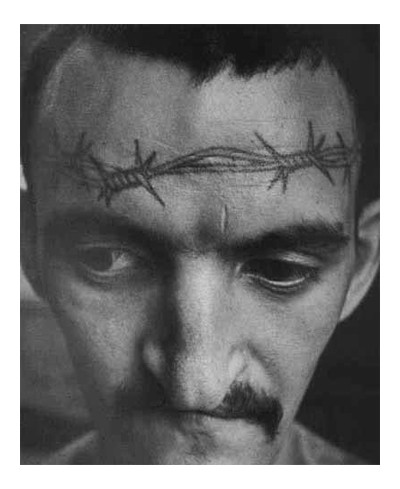 The Meanings Behind Russian Prison Tattoos-4