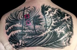 ArtHouse Tattoo Portfolio 7