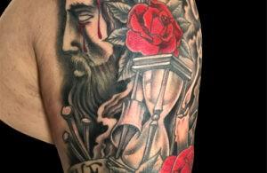 ArtHouse Tattoo Portfolio 8