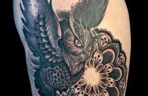 ArtHouse Tattoo Portfolio 9
