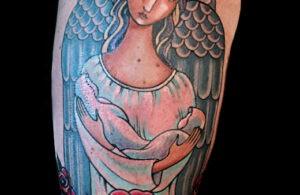 ArtHouse Tattoo Portfolio 116