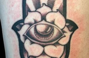 ArtHouse Tattoo Portfolio 129