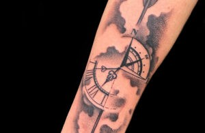ArtHouse Tattoo Portfolio 119