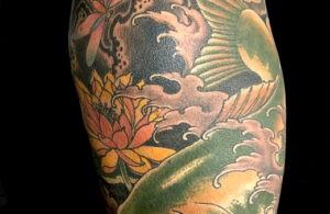 ArtHouse Tattoo Portfolio 124