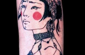 ArtHouse Tattoo Portfolio 125