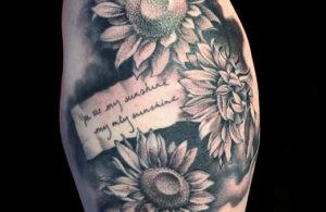 ArtHouse Tattoo Portfolio 128