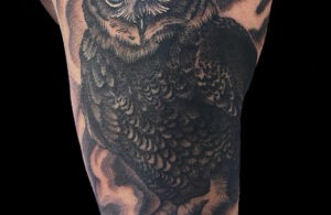 ArtHouse Tattoo Portfolio 131