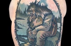 ArtHouse Tattoo Portfolio 136