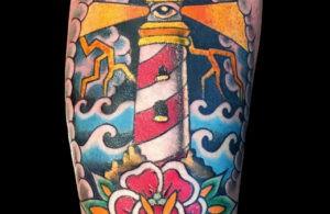 ArtHouse Tattoo Portfolio 99