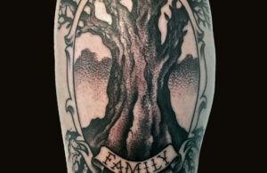 ArtHouse Tattoo Portfolio 140