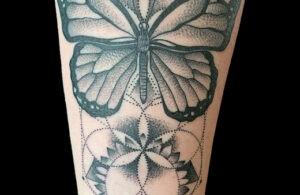 ArtHouse Tattoo Portfolio 146