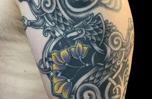 ArtHouse Tattoo Portfolio 147