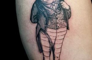 ArtHouse Tattoo Portfolio 156