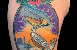 ArtHouse Tattoo Portfolio 153