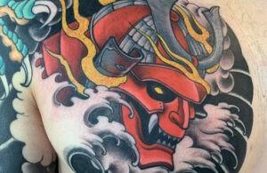 ArtHouse Tattoo Portfolio 161
