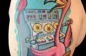 ArtHouse Tattoo Portfolio 163
