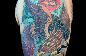 ArtHouse Tattoo Portfolio 164