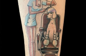 ArtHouse Tattoo Portfolio 168