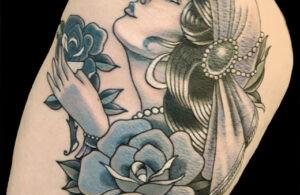 ArtHouse Tattoo Portfolio 171