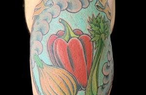 ArtHouse Tattoo Portfolio 172