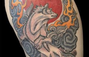 ArtHouse Tattoo Portfolio 166