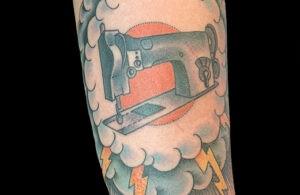 ArtHouse Tattoo Portfolio 174