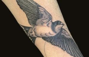 ArtHouse Tattoo Portfolio 175