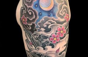 ArtHouse Tattoo Portfolio 178