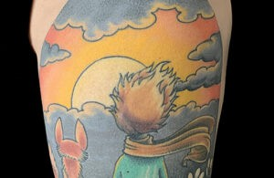 ArtHouse Tattoo Portfolio 179